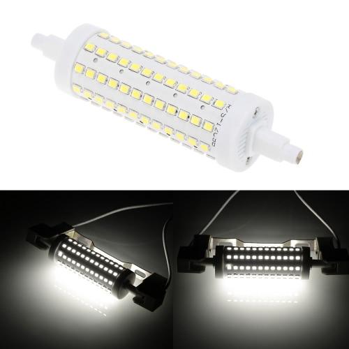 R7s 108 светодиоды 14W 118 мм 850-1100LM 2835SMD AC85-265V лампы света кукурузы Светильник прожектор затемнения 360 степень освещения высокой яркости белого