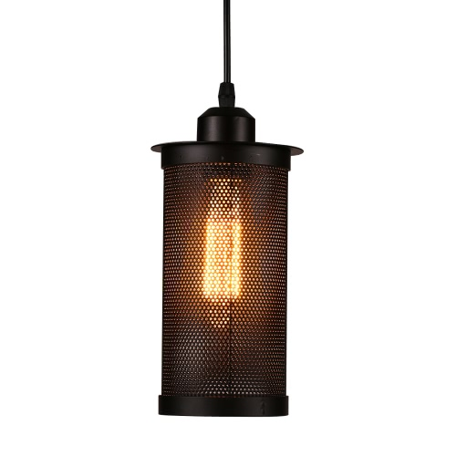E27 AC110-220V Vintage Hanging Ceiling Pendant Light