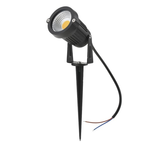 Tomshine 5W 4 Pack COB LED Lawn Lamp