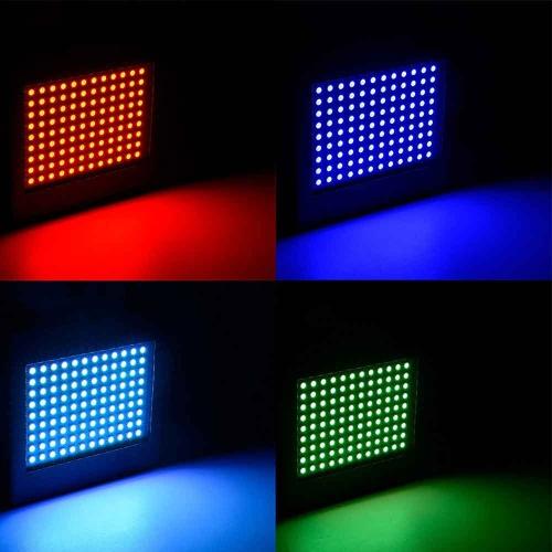 108 SMD5050 LEDs Lámpara de flash estroboscópica