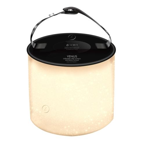 ZTARX Надувные светодиодные портативные камеры и аварийный фонарик
