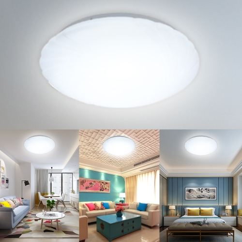 12W LED Circular Round Ceiling Light Lighting Fixture Sales Online ...