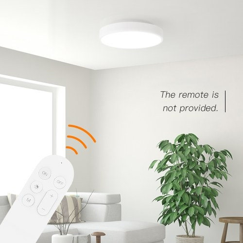 Xiaomi Yeelight AC220V 28W 240 Plafonnier Intelligent à LED