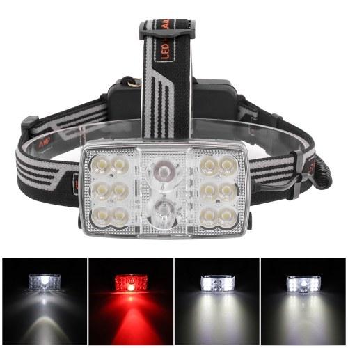 DC3.7V 10W 14 LEDs Head Light