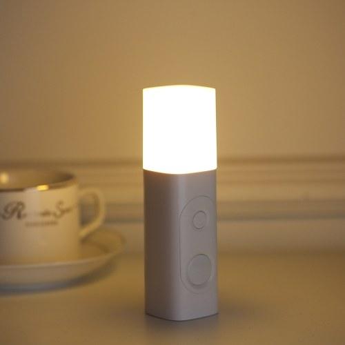 Lámpara de mesa de carga USB 3.7V 0.6W