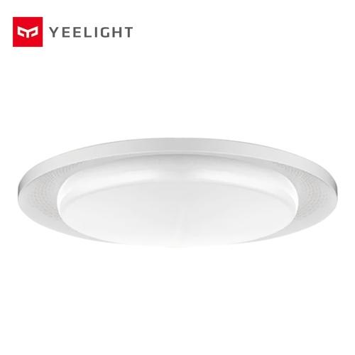 Yeelight YLXD48YI AC 100-240V 34W 560 * 100mm Luz de techo LED inteligente (producto del ecosistema Xiaomi)