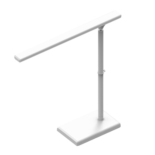 Dimmable Led Desk Lamp Multi-Functional Touching Control Rechargeable Table Light