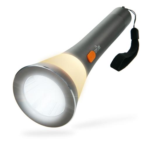 Tomshine 2in1 LED Flashlight Torch & Desk Night Lamp
