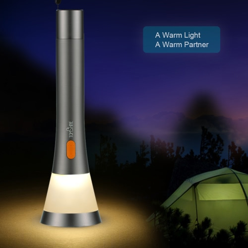 Tomshine 2in1 LED Flashlight