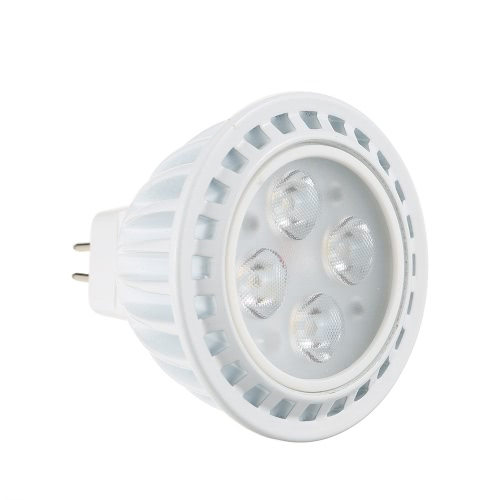 E26 / E27 / GU10 / MR16 12W LED 3030 Ультра яркий прожектор