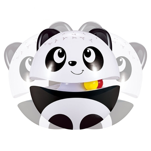 Panda Rolling Electronic Projection Roly-Poly