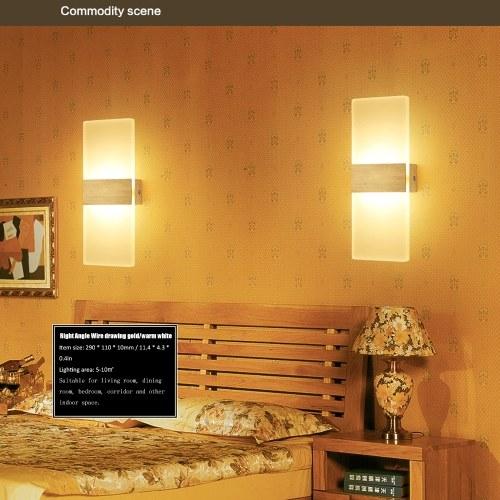 LED Kreativ Korridor Gang Wandleuchte Wandleuchte