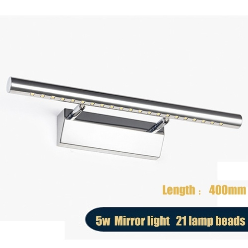 highlight led indoor stainless steel wall lamps
