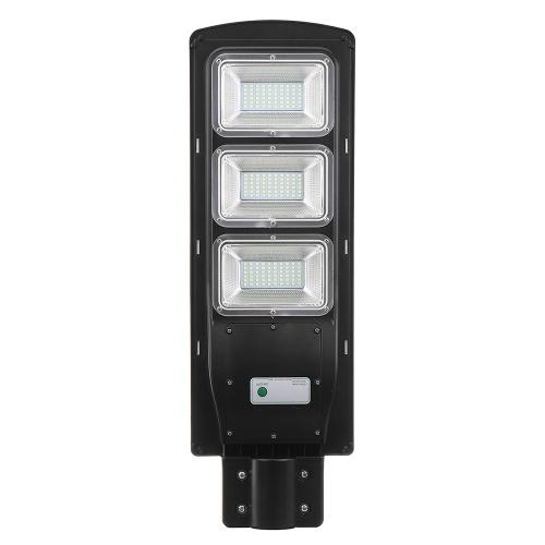 Luz de calle accionada solar de 60W / 90W LED