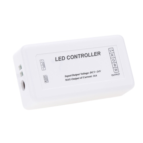 PWM BT RGBW LED Contrôleur pour LED Strip Light