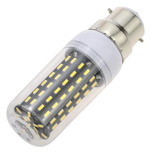 B22 96 светодиодов 25Вт 2500LM SMD4014 AC220-240V прожектор лампа кукурузы свет лампы Non затемняемый 360 градусов освещения спальни прихожую двор магазины Ресторан Отель использования
