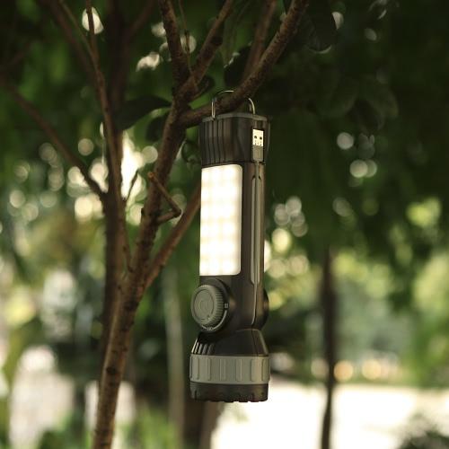 LIXADA 330LM 33 LEDs Camping Lantern Light фото