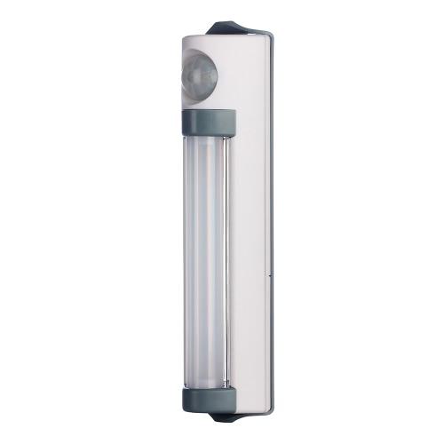 Długa lampa LED Czujka światła Czujka Człowiek Czujnik Obudowa Ściana Ściana Bateria Bateria Akumulator Światło Kreatywność Korytarz Indukcyjny Kitchen Study Room Washroom