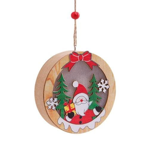 Ornamento_natalizio_Stella_Babbo_Natale_Design_other