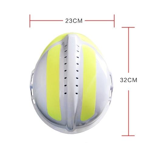 F2 Аварийно-спасательный шлем Пожарные защитные шлемы Противопожарная защита на рабочем месте Защитный шлем Защитный противоударный термостойкий шлем фото
