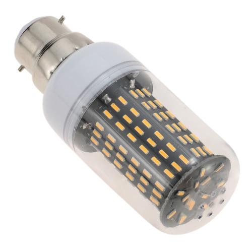 B22 138 светодиодов 30W 3000LM SMD4014 AC220-240V прожектор лампа кукурузы свет лампы Non затемняемый 360 градусов освещения спальни прихожую двор магазины Ресторан Отель использования