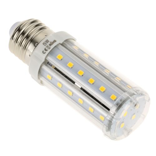 85-265V E27 Screw Base SMD 2835 LED Corn Light Bulb for Drop Pendant Desk Table Wall Decoration Lamp