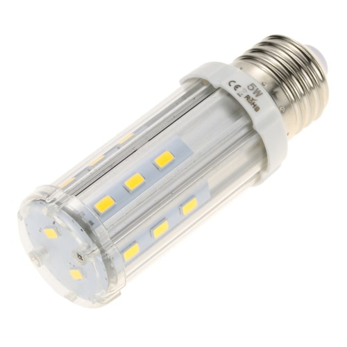 85-265V E27 Screw Base SMD 5730 LED Corn Light Bulb for Drop Pendant Desk Table Wall Decoration Lamp