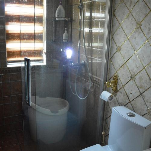 Image of 0.5W LED Portable Hanging Hook Sensor Night Light