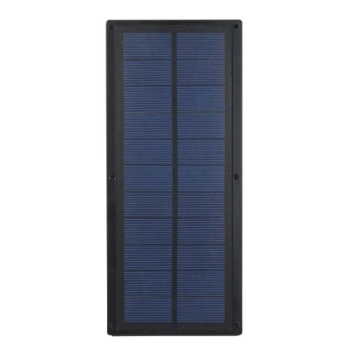 144 светодиодных наружных солнечной энергии энергии лампа лампы