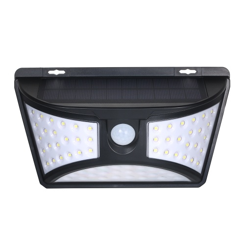 68 LEDs Solar Wall Light