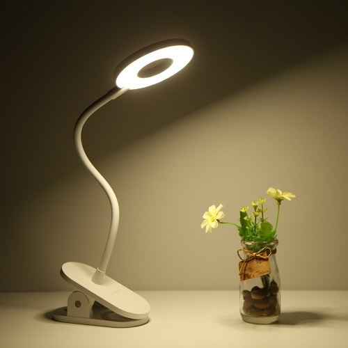 Yeelight USB Rechargeable Clip-on Table Lamp