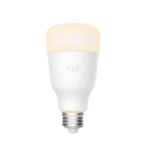 Xiaomi Yeelight AC100-240V 10W 24 LEDs Intelligente Birnenleuchte
