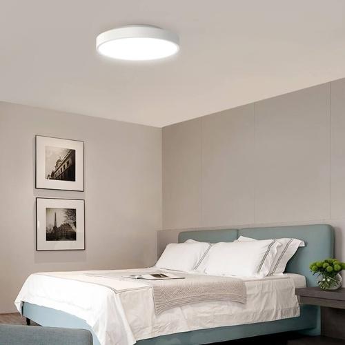 Yeelight YLXD76YL AC220V 23W LED Luz de techo inteligente con control remoto Versión mejorada