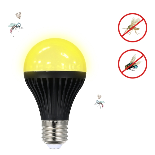 E27 LED Lampe anti-moustique à ampoules