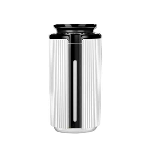 Diffuseur d'huile essentielle d'humidificateur d'air à brume fraîche DC5V 3W 900 ml