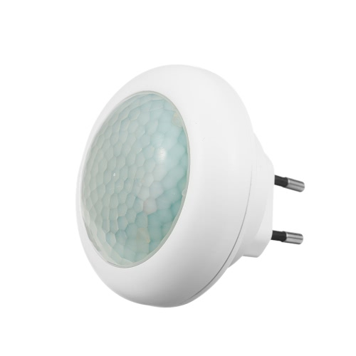 Potable Czujnik Światła Lampa ścienna Wireless Night Infrared Energy Lamps
