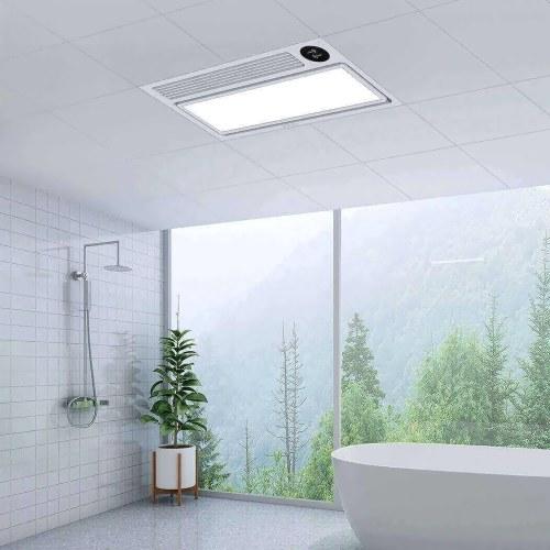 Xiaomi Yeelight YLYB01YL Smarts 8 em 1 Aquecedor de Banheiro de Teto com Luz Ajustável