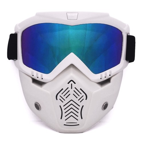 BF655 Outdoor Goggles & Mask