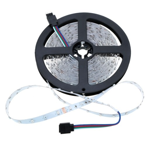60 LEDs / m 5 mt / los 12 V LED RGB Flexible Streifen Licht