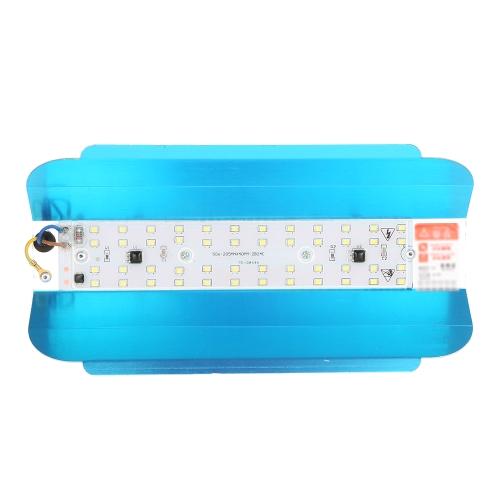 50W 48PCS LED Lodine luz de inundación de tungsteno AC 220-240V