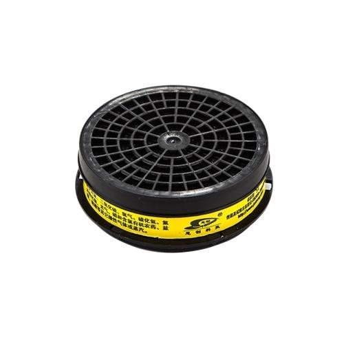 Filtre STRONG ST-LDH7 pour masque de gaz demi-visage ST-FDX ST-FDG Accessoires