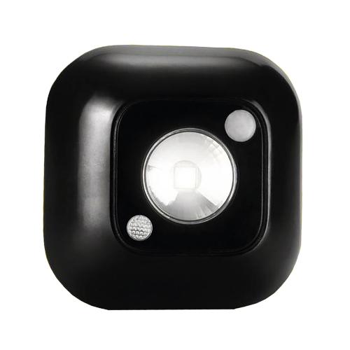 Human Body Infrared Motion Sensor LED Night Light
