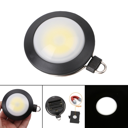 LED Hung Outdoor Camping Tent Light