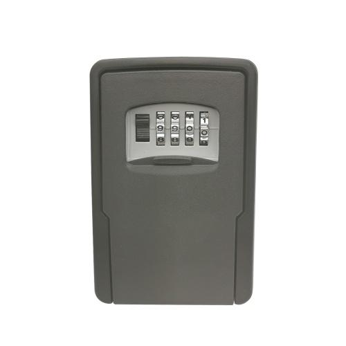 Boîte de serrure de stockage de clé