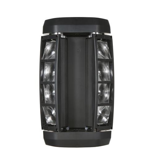 AC110-130V 60W RGBW 7/13-канальные светодиодные осветительные приборы
