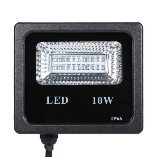 Luz de inundação UV de AC90-265V 10W 22 LEDs