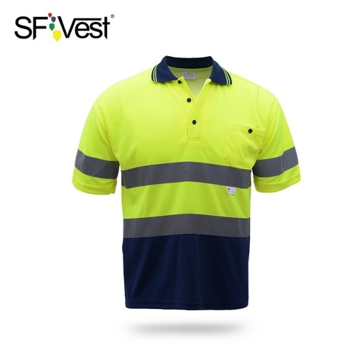 SFVest Safety Reflective Shirt