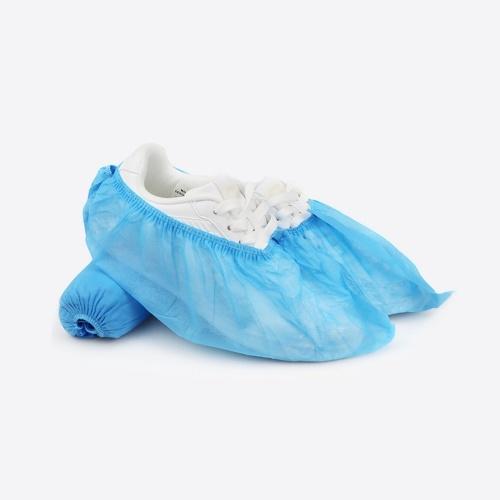 100PCS/Pack Anti-slip Disposable Shoe Covers