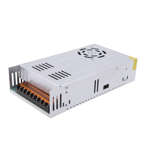 AC 110V / 220 V à 12 V CC 40A 480W Transformateur de tension
