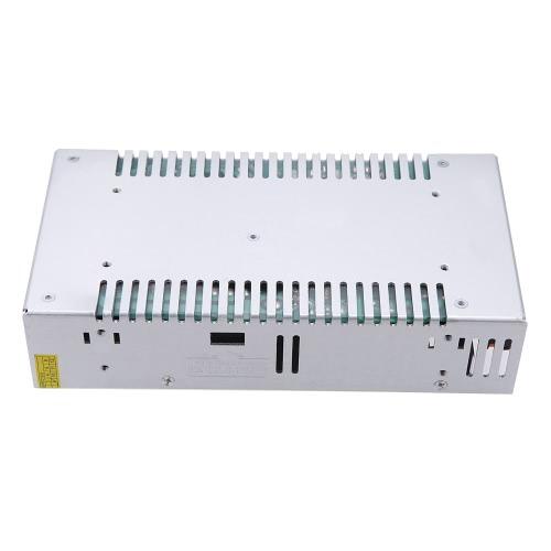 AC 110V/220V to DC 12V 40A 480W Voltage Transformer
